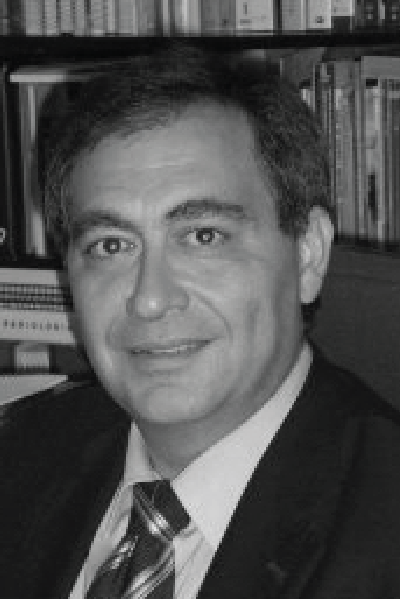 José Javier Ramos Carrillo